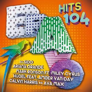 VA - Bravo Hits Vol. 104 (2019)