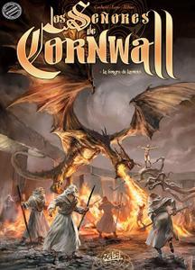 Los Señores De Cornwall  (Tomos 1-2)