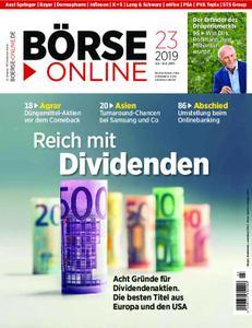 Börse Online – 06. Juni 2019