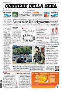 Corriere della Sera – 15 luglio 2020