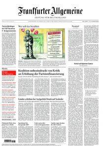 Frankfurter Allgemeine Zeitung F.A.Z. - 08. Juni 2018