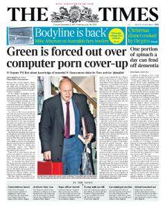 The Times - 21 December 2017