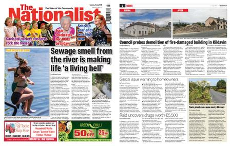 The Nationalist – July 02, 2019