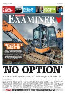 The Examiner - June 16, 2020