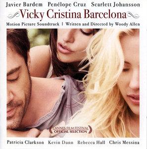 VA - Vicky Cristina Barcelona: Motion Picture Soundtrack (2008)