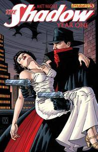 The Shadow - Year One 05 (of 08) (2013) (4 Covers) (Digital) (Darkness-Empire)