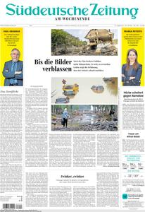 Süddeutsche Zeitung - 24 Juli 2021