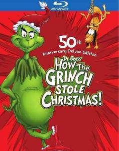 How the Grinch Stole Christmas! (1966) + Extras