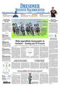 Dresdner Neueste Nachrichten - 22. November 2018