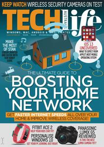 TechLife Australia - September 2019