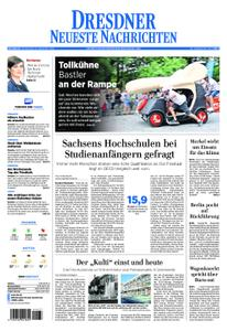 Dresdner Neueste Nachrichten - 12. September 2019