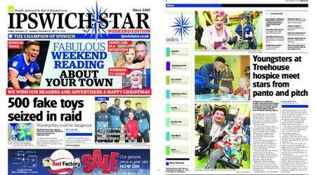 Ipswich Star – December 22, 2017