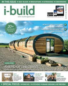 i-build - September 2019