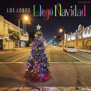Los Lobos - Llegó Navidad (2019)