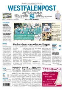 Westfalenpost Wetter - 16. September 2017