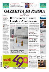 Gazzetta di Parma - 26 Luglio 2021