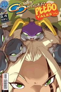 Antarctic Press-Gold Digger Peebo Tales No 05 2011 Hybrid Comic eBook