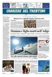 Corriere del Trentino – 27 dicembre 2020