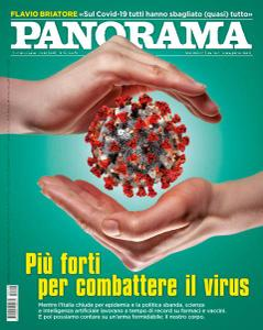 Panorama Italia N.12 - 18 Marzo 2020