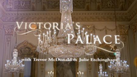 ITV - Victoria's Palace (2019)