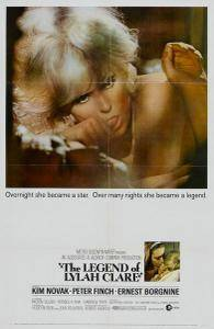 The Legend of Lylah Clare (1968) [Re-Up]