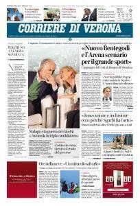 Corriere di Verona - 6 Aprile 2018