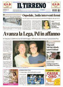 Il Tirreno Livorno - 11 Giugno 2018