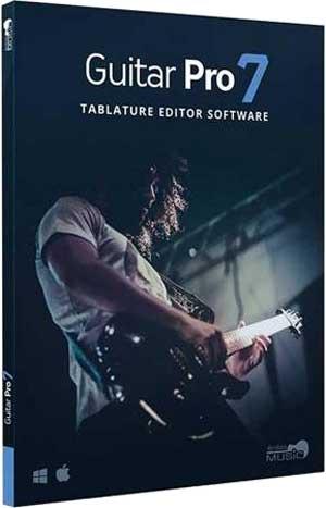 Guitar Pro 7.5.2 Build 1609 Multilingual