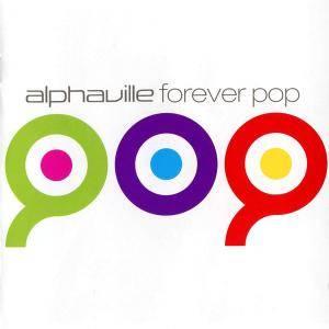 Alphaville - Forever Pop (2001)