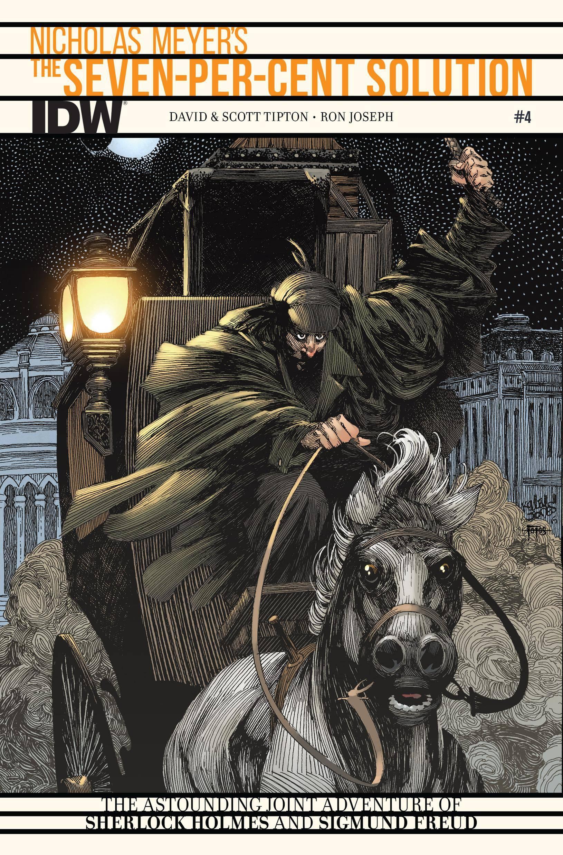 Sherlock Holmes The Seven Per Cent Solution 04 2015 digital dargh Empire