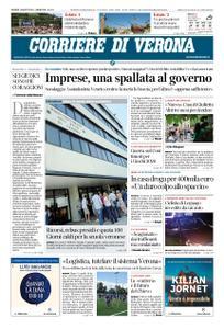 Corriere di Verona – 01 agosto 2019