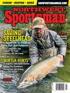 Northwest Sportsman - January 2021