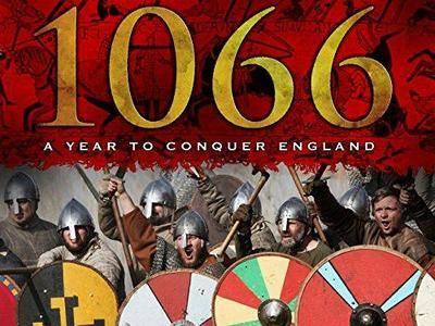 1066: A Year to Conquer England S01E01