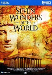 Discovery Channel - Seven Wonders of the World (1994)