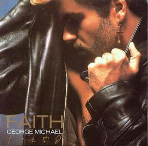 George Michael - Faith (1987)