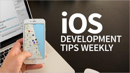 iOS Development Tips Weekly [Updated 7/30/2019]