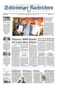 Schleswiger Nachrichten - 14. November 2019