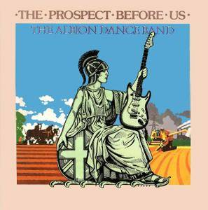 The Albion Dance Band - The Prospect Before Us (1977) Expanded Reissue 2000