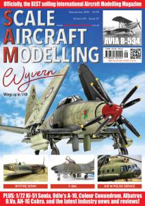 Scale Aircraft Modelling - September 2020