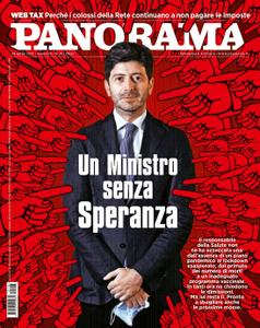 Panorama Italia – 28 aprile 2021