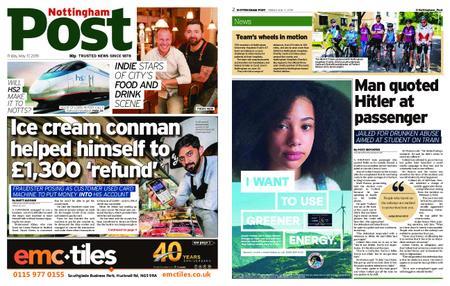 Nottingham Post – May 17, 2019
