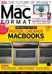 MacFormat UK - October 2019