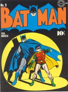 Batman - 009