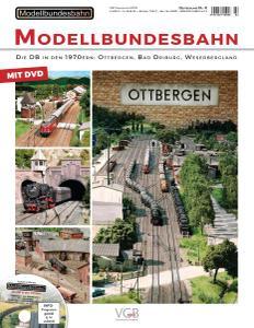 Modellbundesbahn - Nr.2 2019
