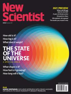 New Scientist International Edition - January 02, 2021