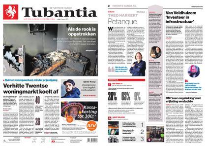 Tubantia - Enschede – 11 januari 2019