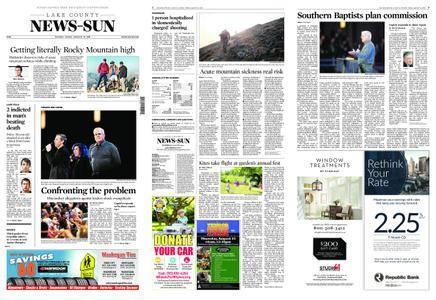 Lake County News-Sun – August 18, 2018
