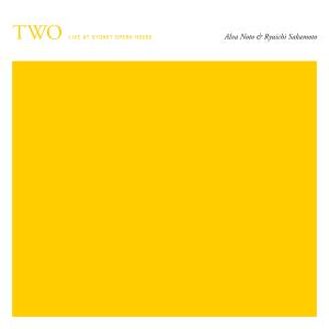 Alva Noto & Ryuichi Sakamoto - Two (Live at Sydney Opera House) (2019)