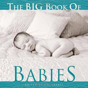 The Big Book of Babies (Big Book of . . . (Welcome Books))(Repost)