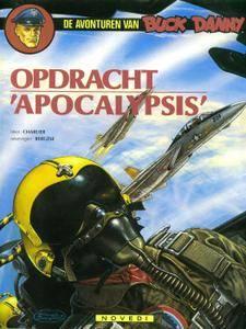 Buck Danny - 41 - Operatie Apocalypsis